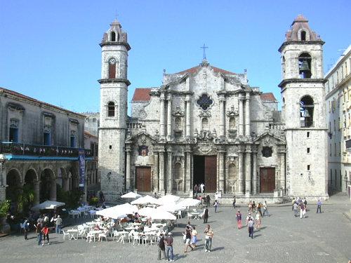 City Tour Habana + Fabrica de Habanos