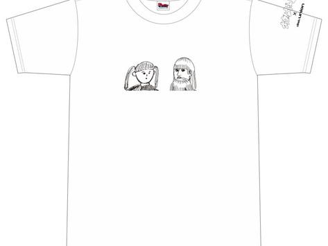 ディスクユニオン限定!オリジナルTシャツ付きシングル 発売決定!