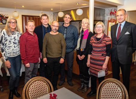 Samsø-Fonden uddeler 323.000 kroner