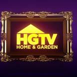 Halloween HGTV ident - Painting
