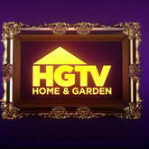 Halloween HGTV ident - Painting
