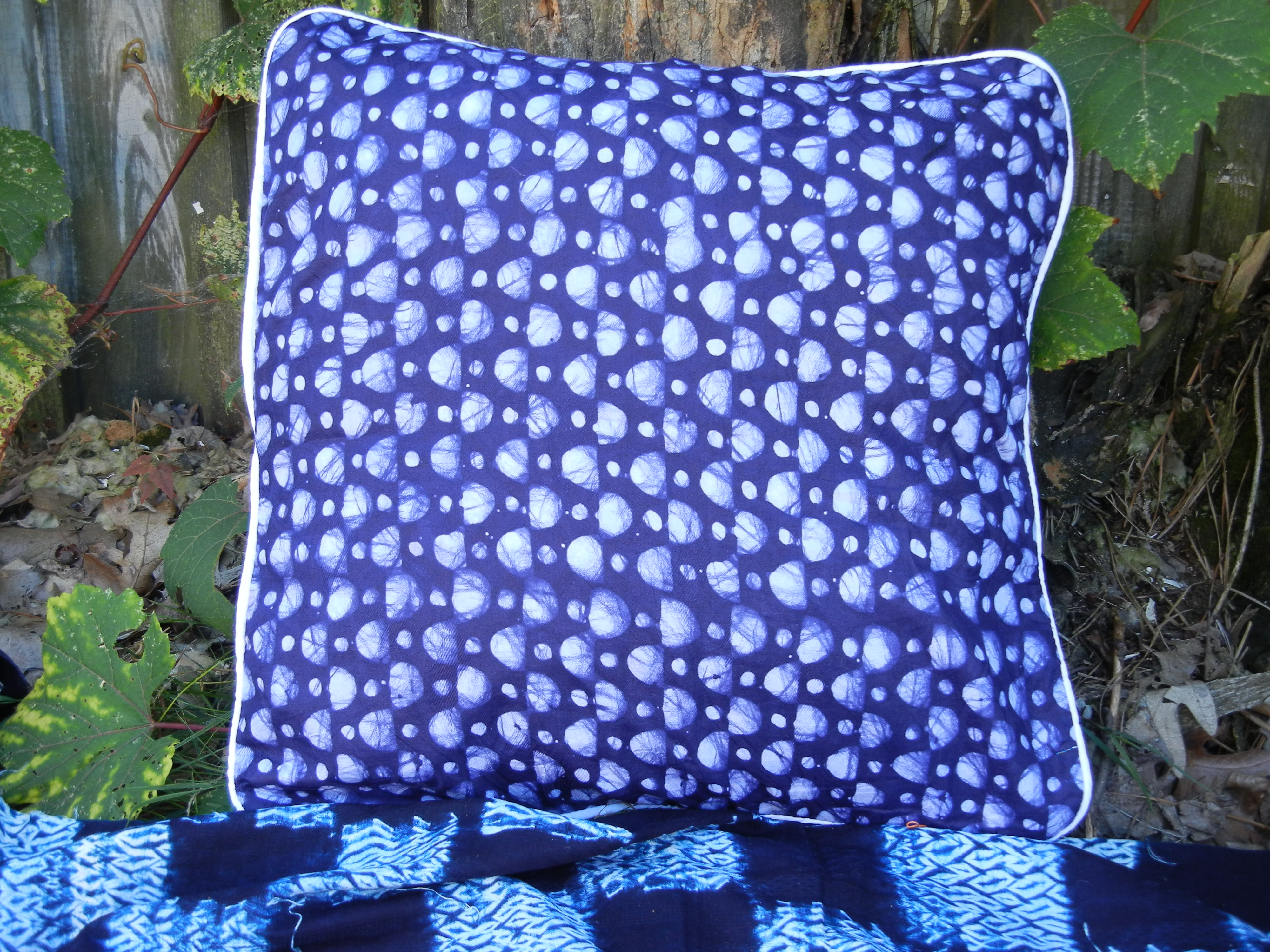Blue and white Batik.JPG