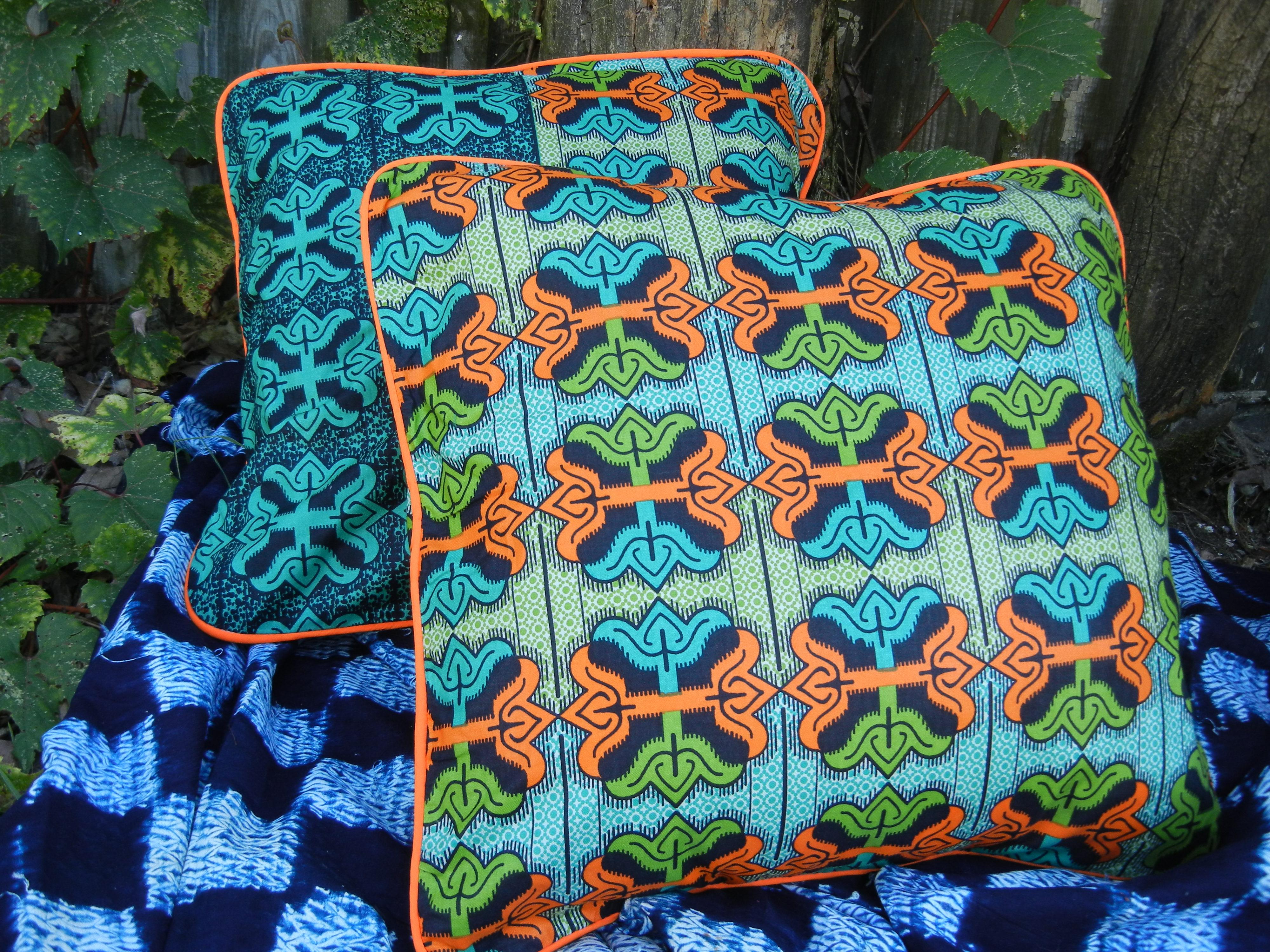 Turquoise Kaleidoscope.JPG