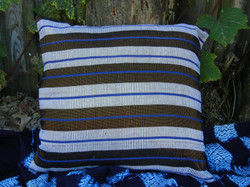 Blue and Copper Woven.JPG