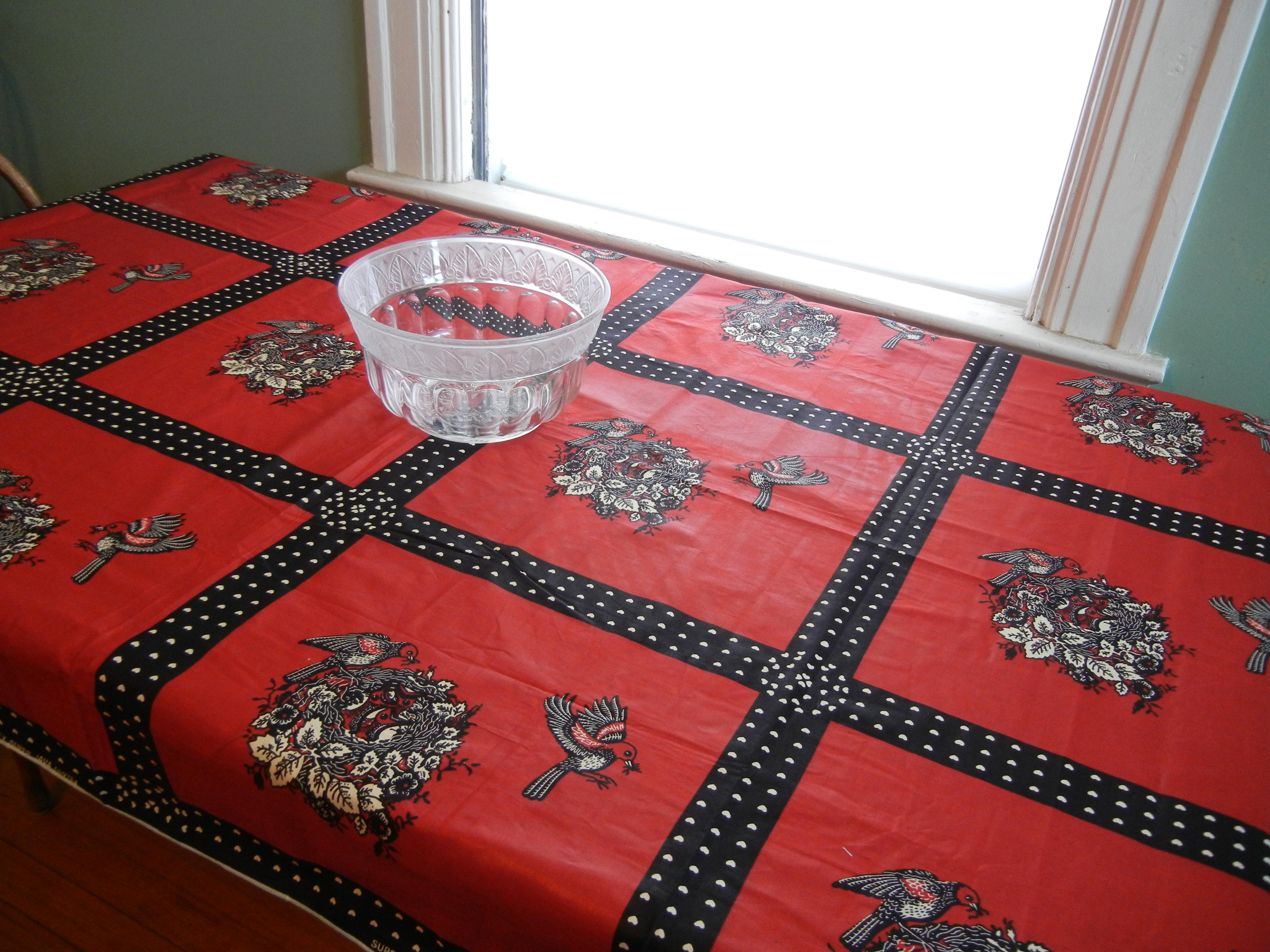 Bird Tablecloth.JPG