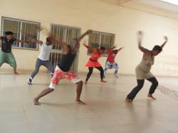 Ballet du District, Mali