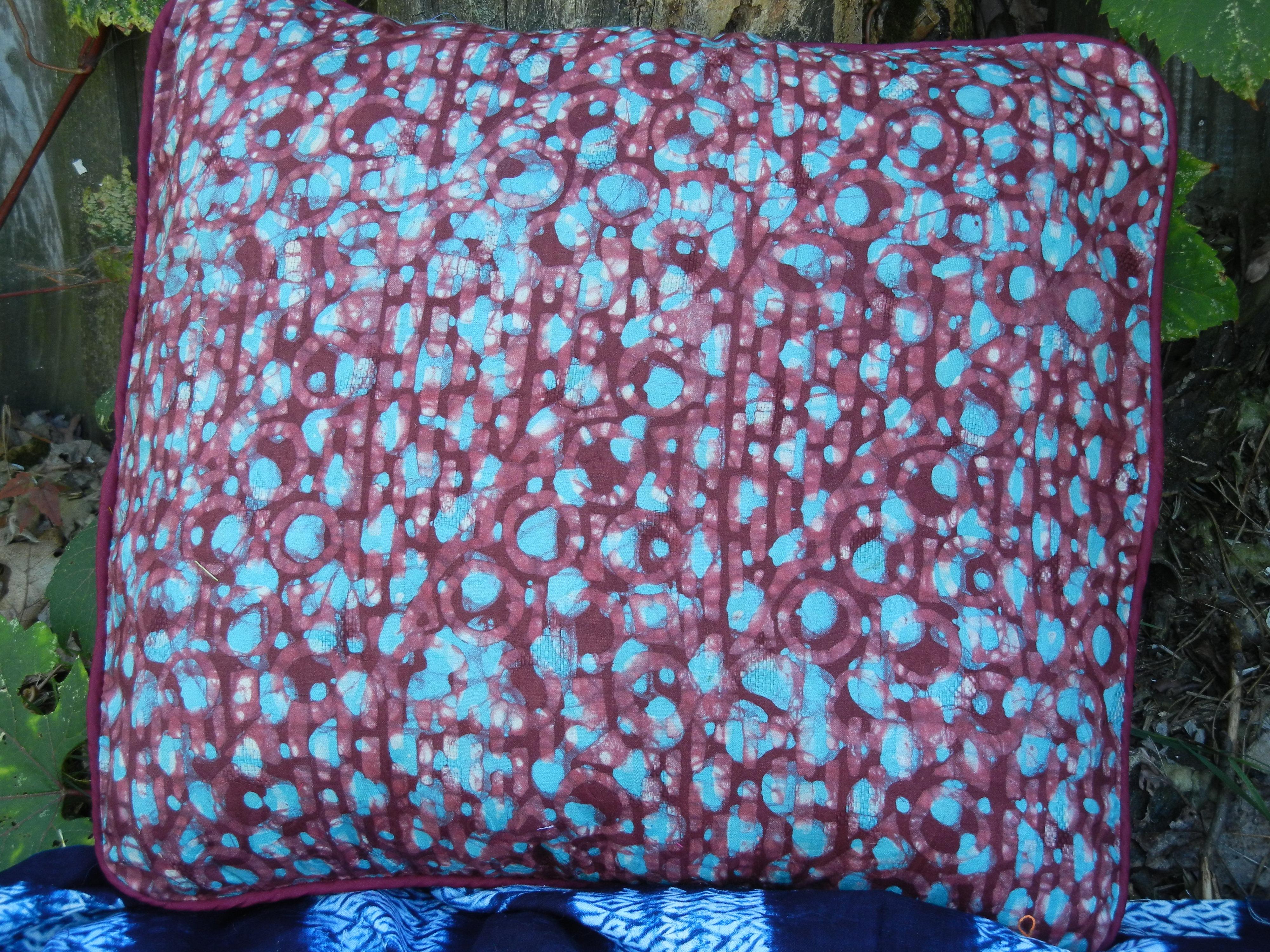 Turquoise Dot Batik.JPG
