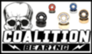 Coalition Bearing collection