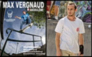 MAX VERGNAUD  Rider Coalition Bearing