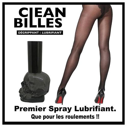 CleanBilles