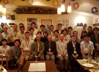 東北大学建築材料学研究室同窓OBOG会を開催いたしました