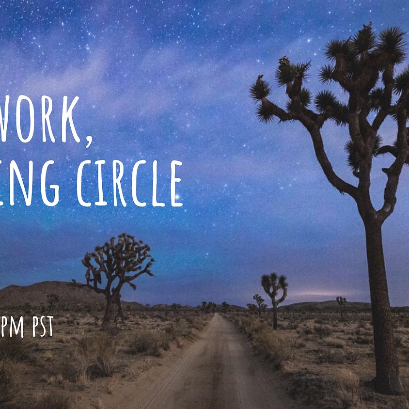 Yoga, Breathwork, & Sharing Circle