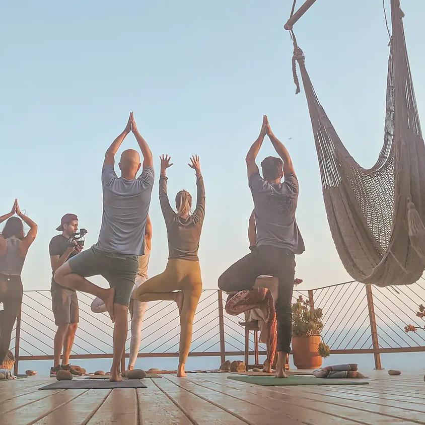 Baja Yoga, Surf, and Culture Retreat Week 2
