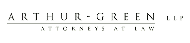 Arthur Green Law Firm logo.png