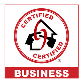 Certified Business
