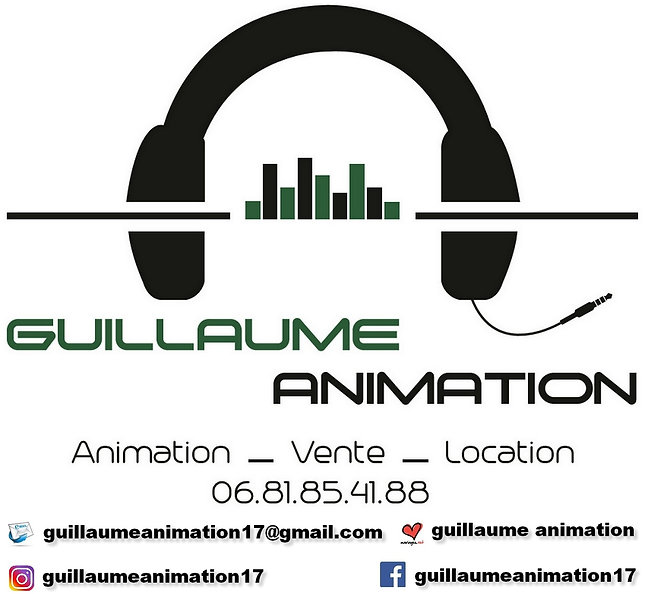 Guillaume Animation