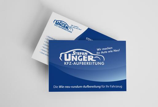 KFZ Unger