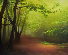 Waldbild 2