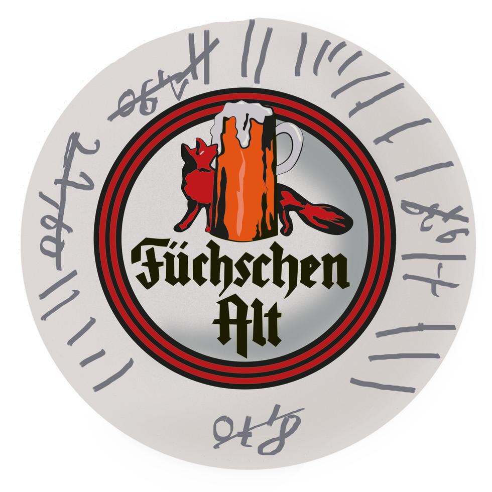 Brauerei Füchschen