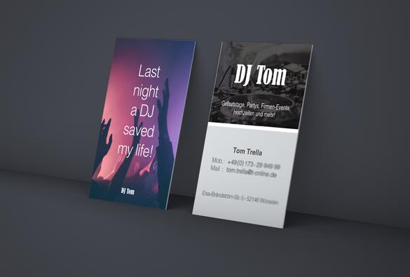 DJ-TOM