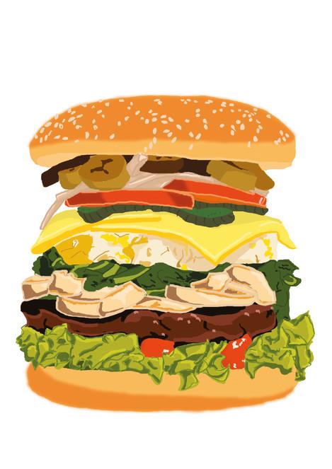Space Burger
