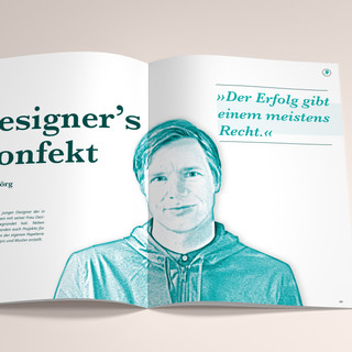 Designers Konfekt
