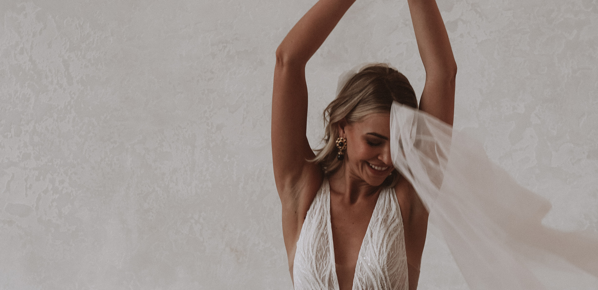 Made With Love 'Ryder' Bridal Gown at Halo & Wren