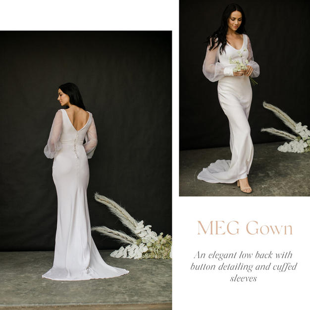 Meg Gown Miracle Love Amy