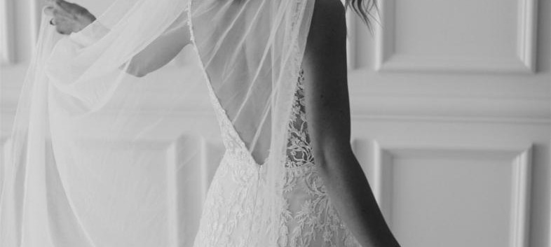 Made With Love Bridal Tommy Lace
