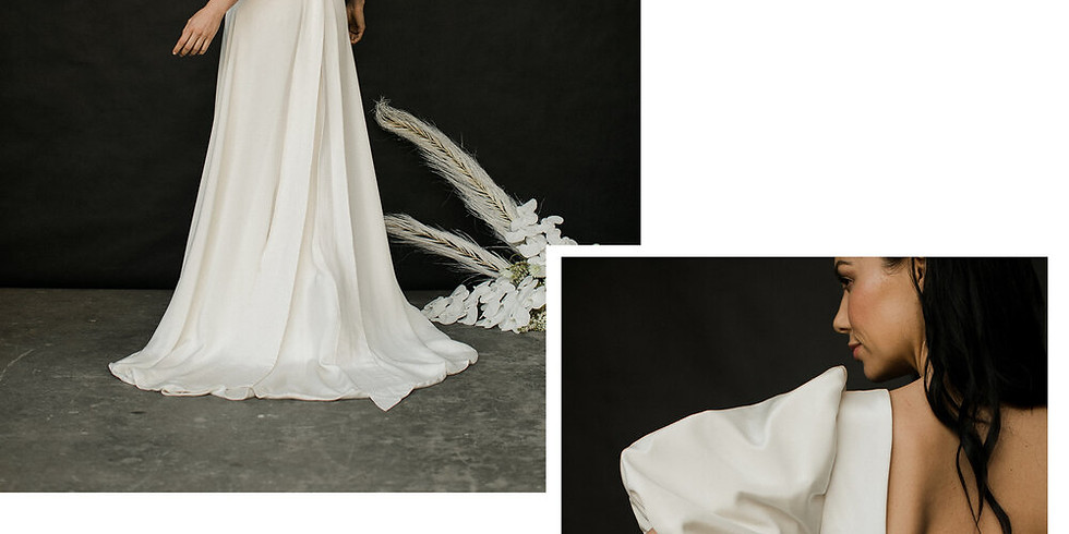 Amy New Bridal Trunk Show