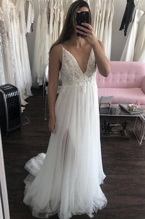 Emmy Mae 'Finley' Bridal gown