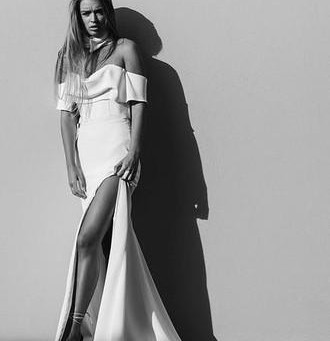 Alternative Bridal Designer Marquise Bridal