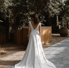 Kelly Lin Couture Porsha Bridal Gown Size 12