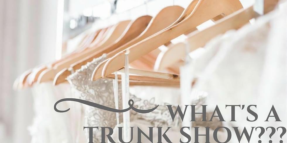 Willowby Spring Summer 2020 Full Collection Trunk Show at H&W