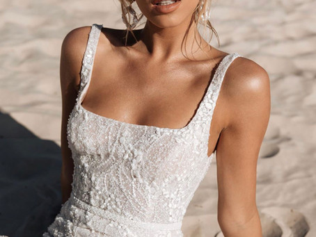 7 x Halo&Wren Highly Embellished Gowns You Won't Want to Live Without