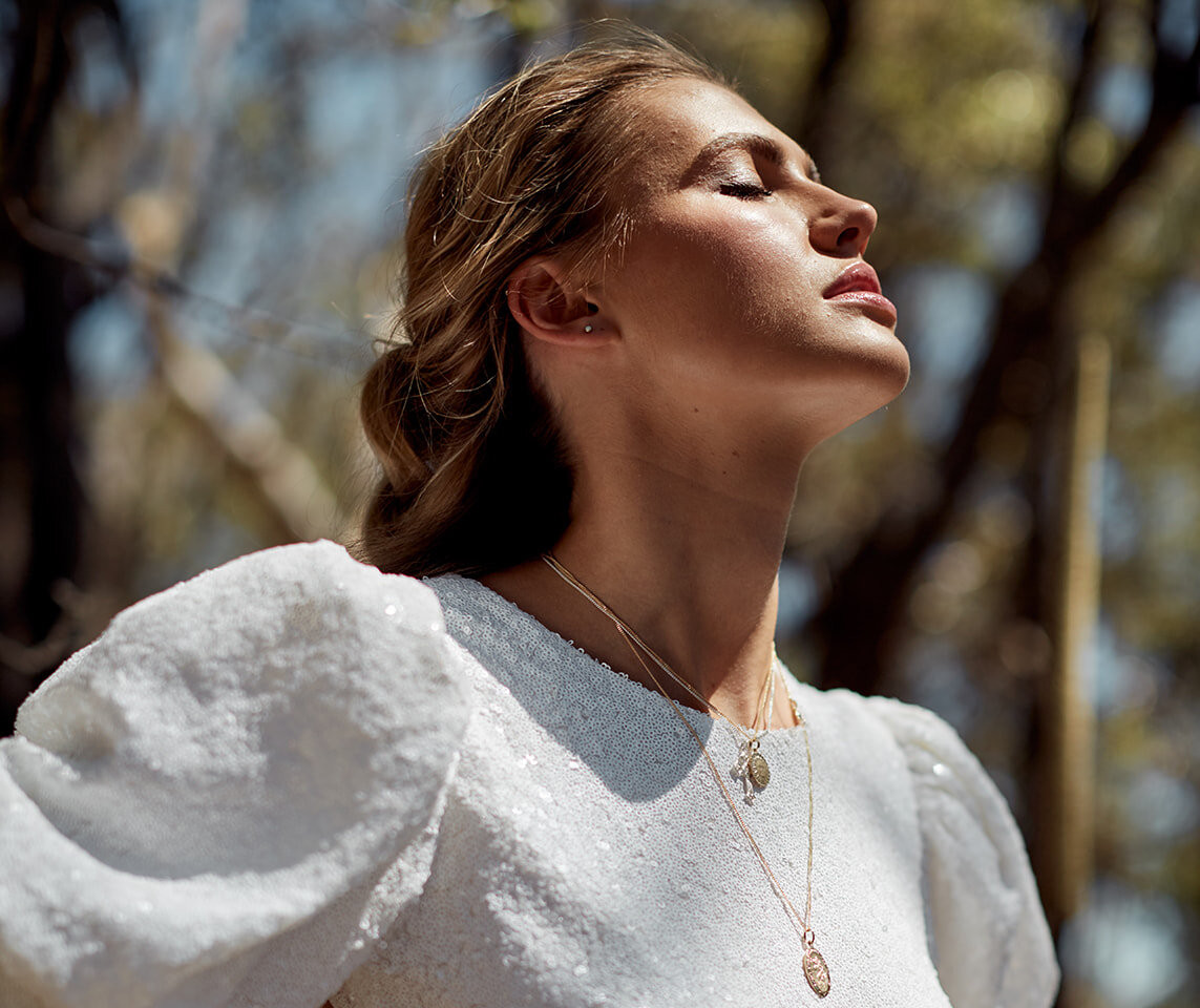 &forlove bridal - HARRIS - stocked at Halo & Wren Bridal, Hertfordshire, UK.