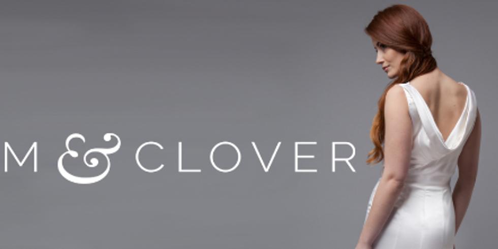 Prim & Clover X Halo Wren Collaboration Event