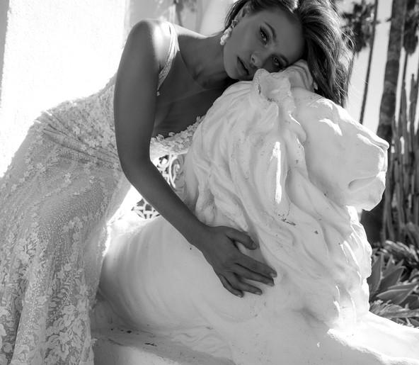 Jane Hill Bridal Coco