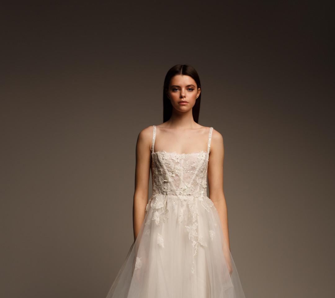 Alena Leena Bridal Pancy