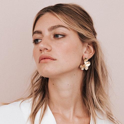 Maison Sabben 'Univers' Bridal Earrings (Small)
