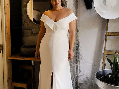 Studio Levana's Curve Collection Lands at H&W