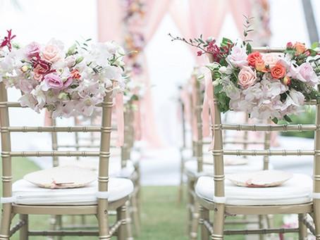 Wedding Guest Ettiquette