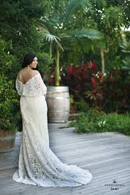 Studio Levana 'Sean' Curve Bridal Gown at Halo & Wren Bridal