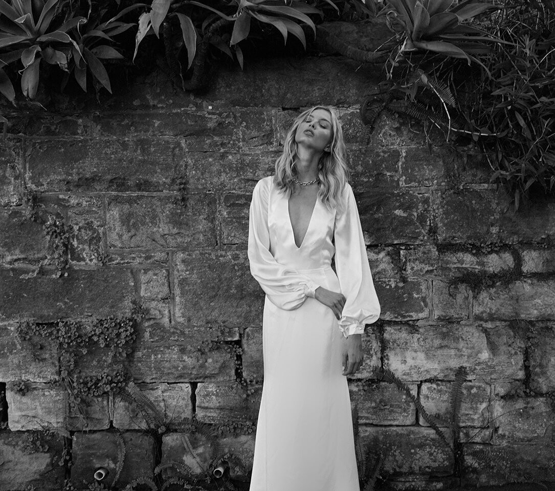 &forlove - COCO - stocked at Halo & Wren Bridal, Hertfordshire, UK