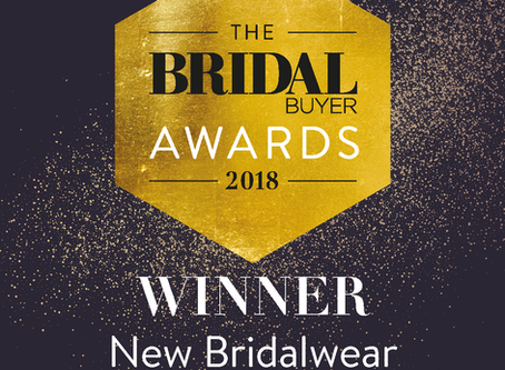 The 16th Annual Bridal Buyer Awards