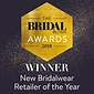 New Bridalwear Retailer of the Year_WINN