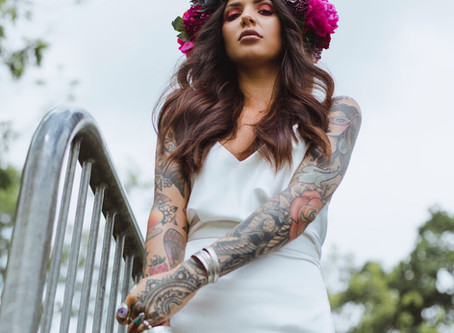 Confetti Love Island Blog Feature with Darylle