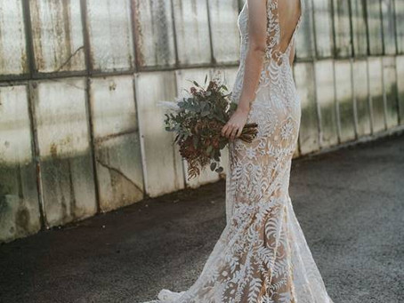 Bridal Gown Shopping from the Expert