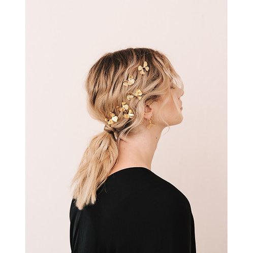 Maison Sabben 'Moss' Bridal Hair Pin Slide