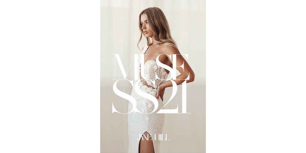 Jane Hill 'Muse' Collection Trunk Show